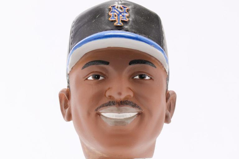 Willie Randolph Mets Bobblehead