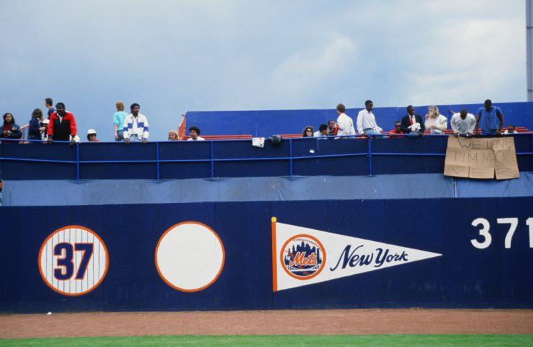 Mets Fans Wait for Seaver's Number Retirement