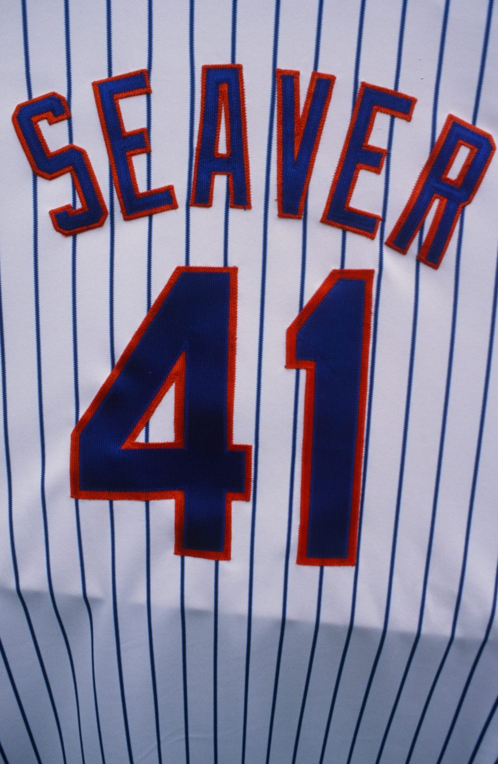Mets Honor Tom Seaver and Retire His Number