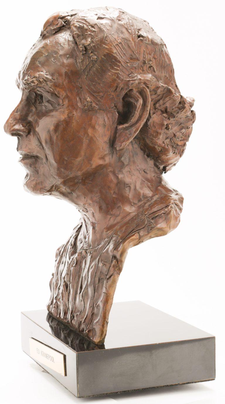 Ed Kranepool Bronze Sculpture