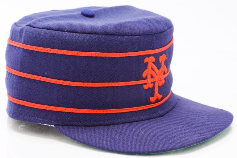 Tom Seaver NL Centennial Pillbox Hat