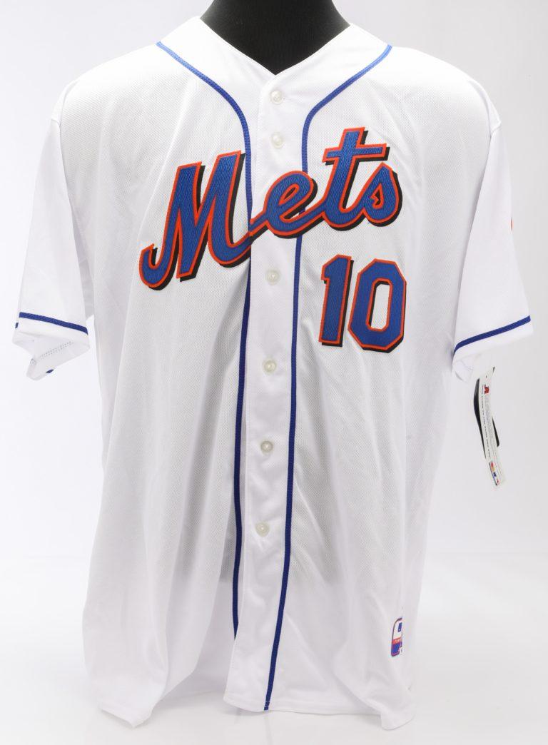 Rusty Staub Mets Jersey