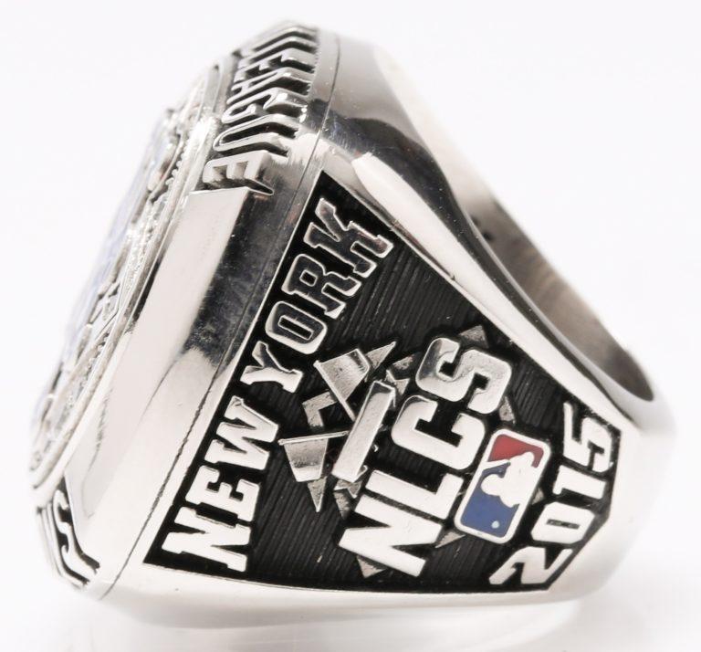 New York Mets 2015 NLCS Championship Ring