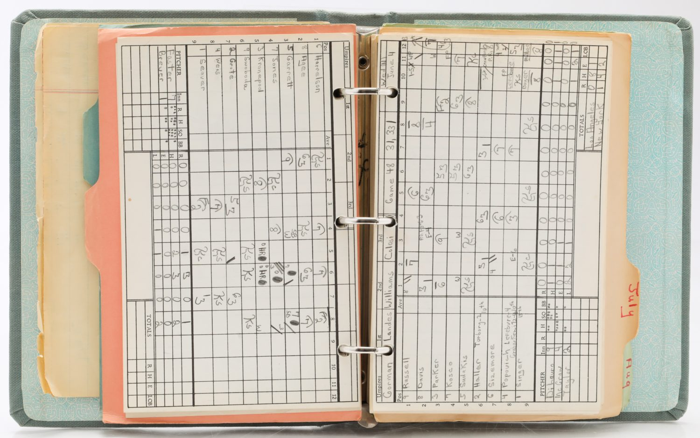 Scorebook: Mets Sweep LA Dodgers in June 1969