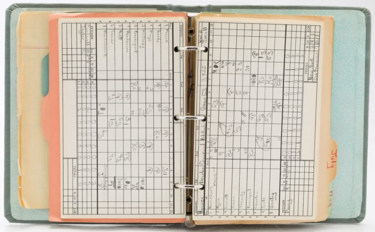 1969 Scorecard: Mets Heat Up in 11-Game Streak