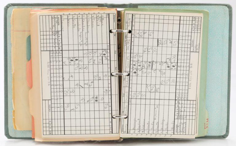 1969 Scorecard: Chicago Cubs End Mets 7-Game Win Streak
