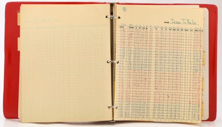 Stat Book: 1969 Mets