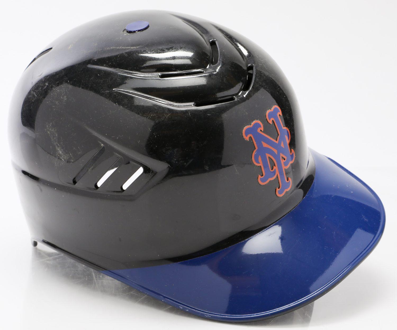 Mike Piazza All-Star Game Batting Helmet