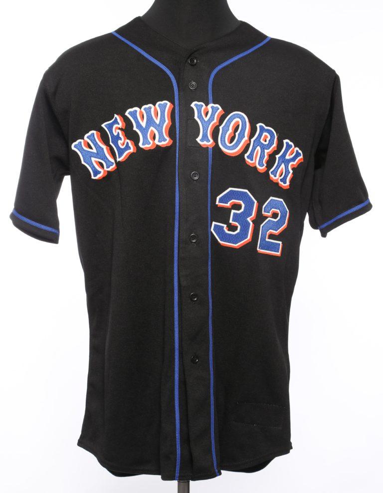 Mike Stanton Alternate Mets Jersey