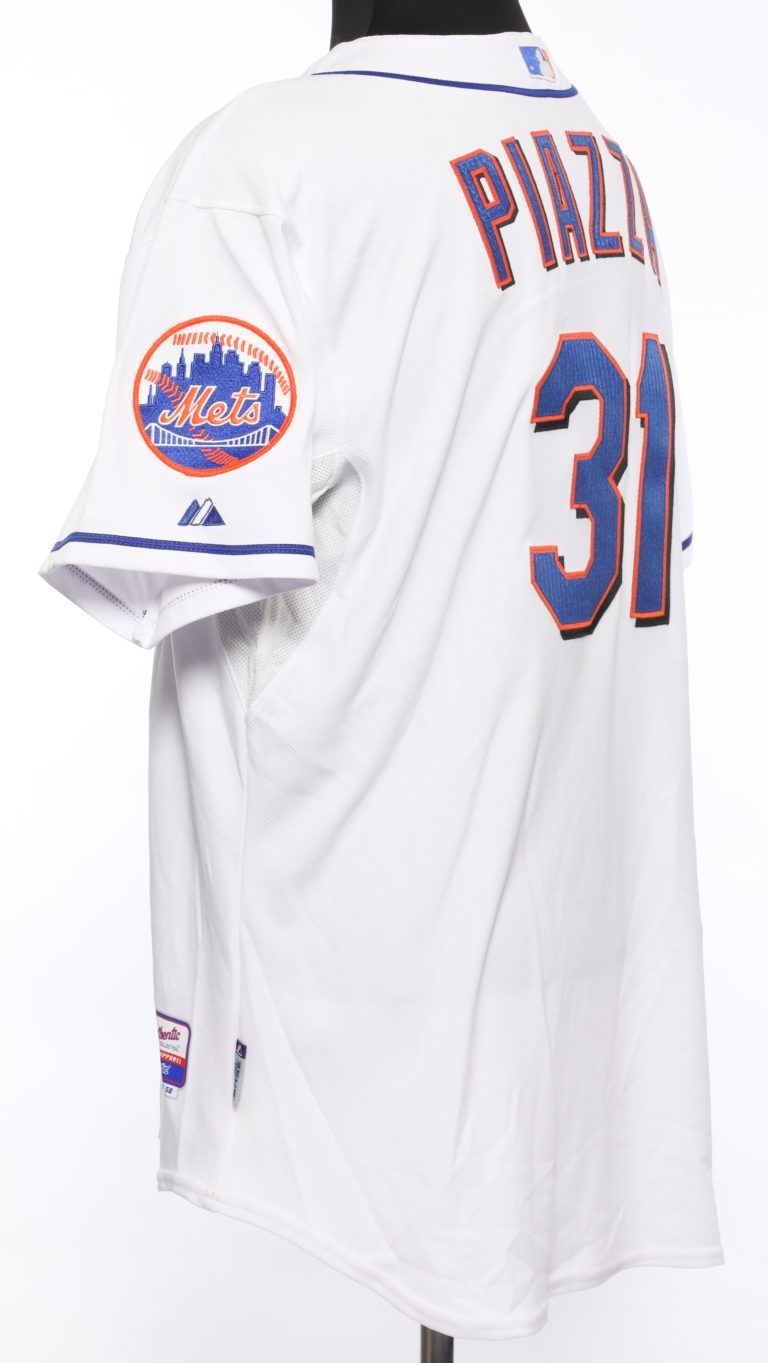 Mike Piazza New York Mets Jersey