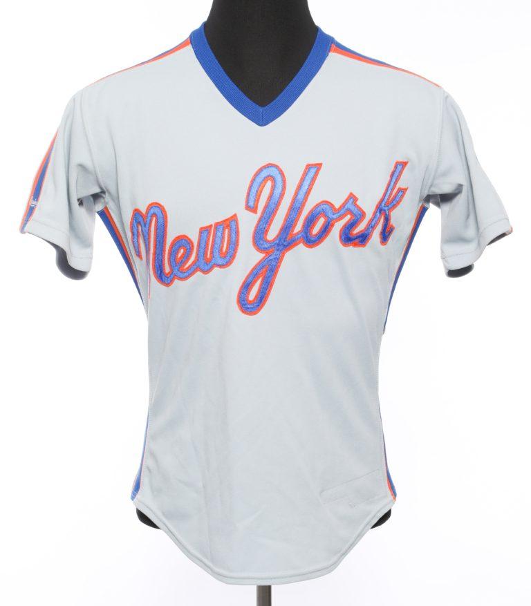 Mets Bat Boy Jersey