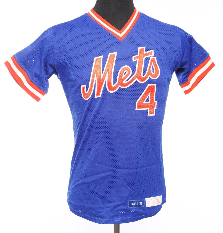 huge sale 62abd cc764 Lenny Dykstra – Mets Vault