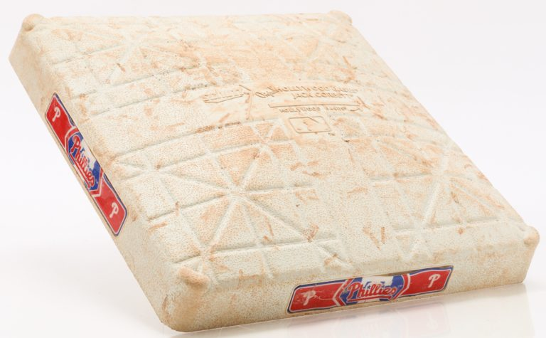Base from 2016 Wildcard-Clinching Mets Win
