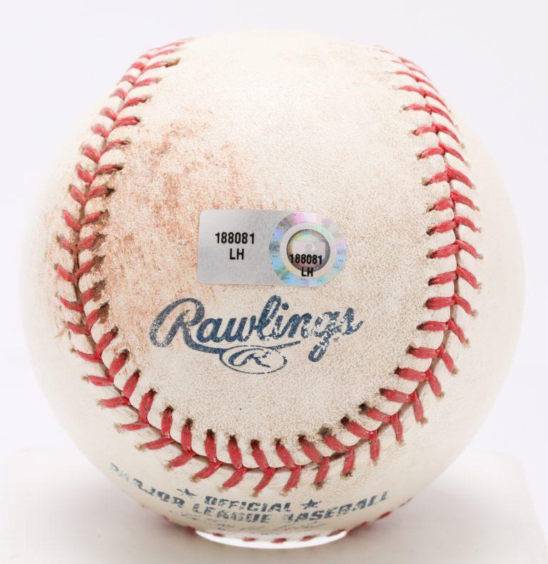 2009 Mets Inaugural Baseball