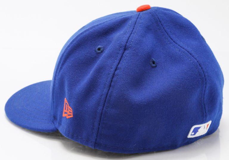 David Wright Game-Worn Hat