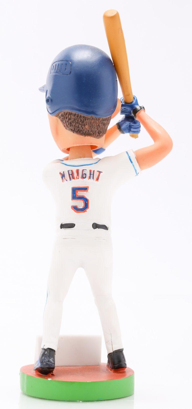 David Wright Bobblehead from First All-Star Season