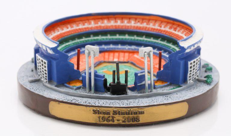 Shea Stadium Replica