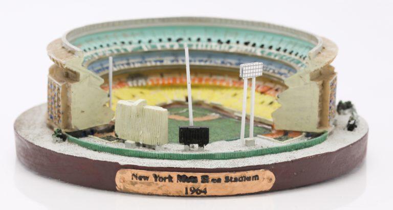 1964 Shea Stadium Miniature Giveaway in 2004