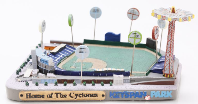 Miniature of Keyspan Park