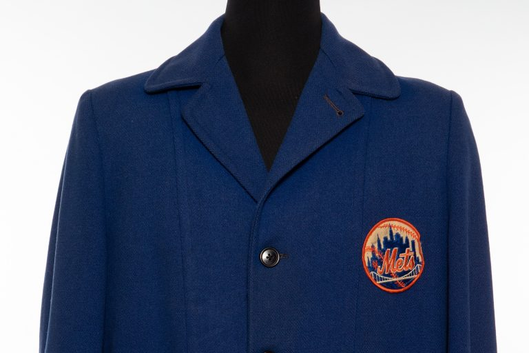 Polo Grounds Ushers Jacket