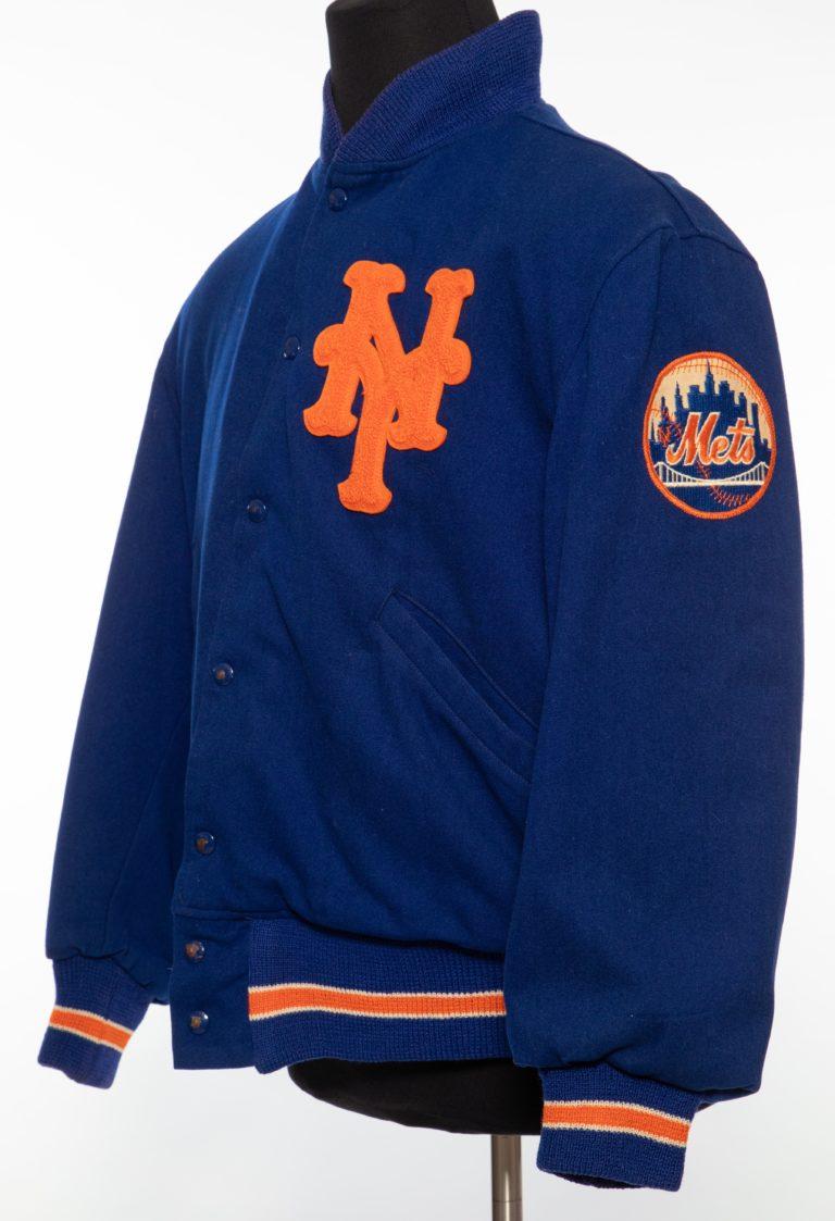 Jerry Koosman Warm-Up Jacket From 1973