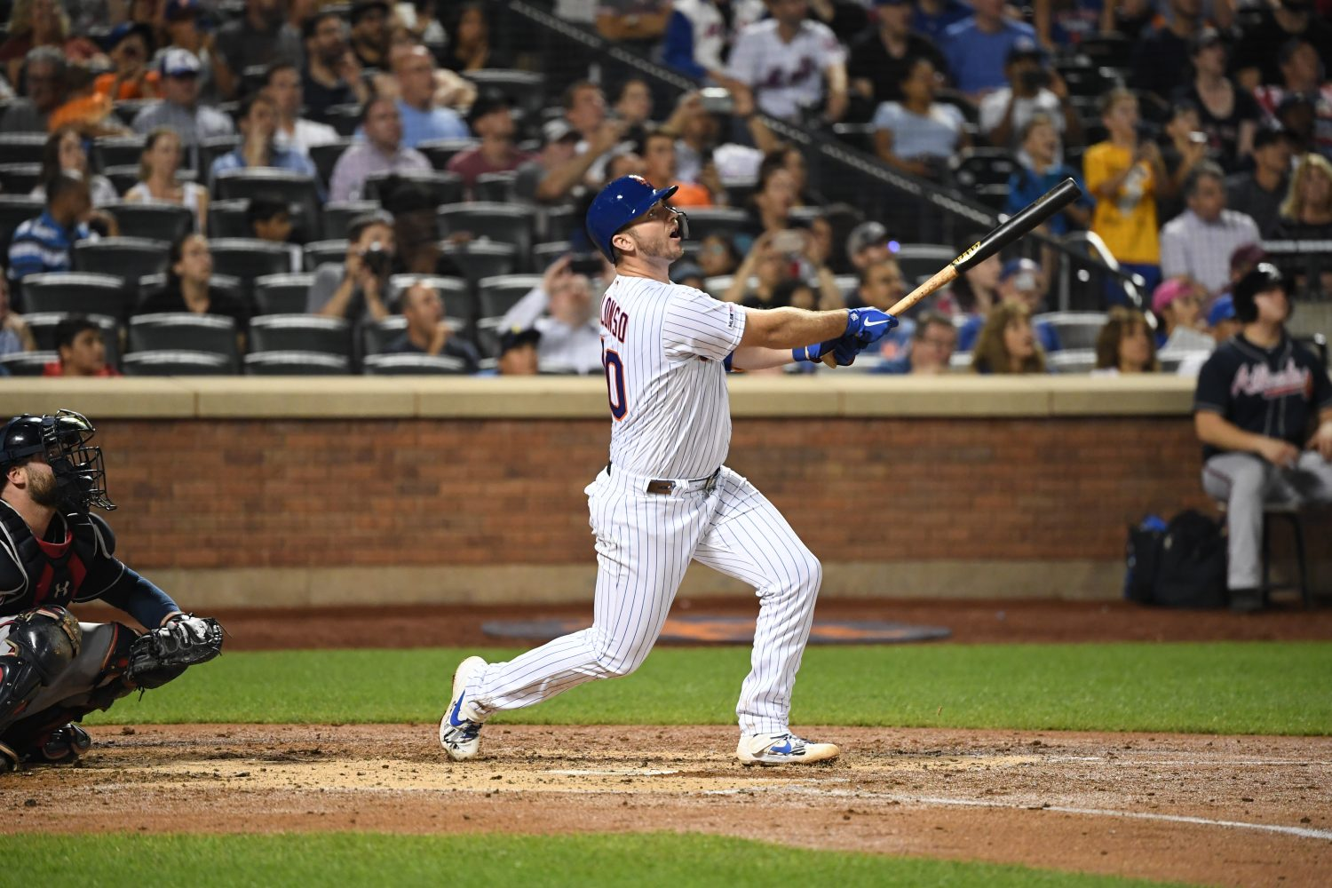 Pete Alonso Hits 51st Home Run of 2019