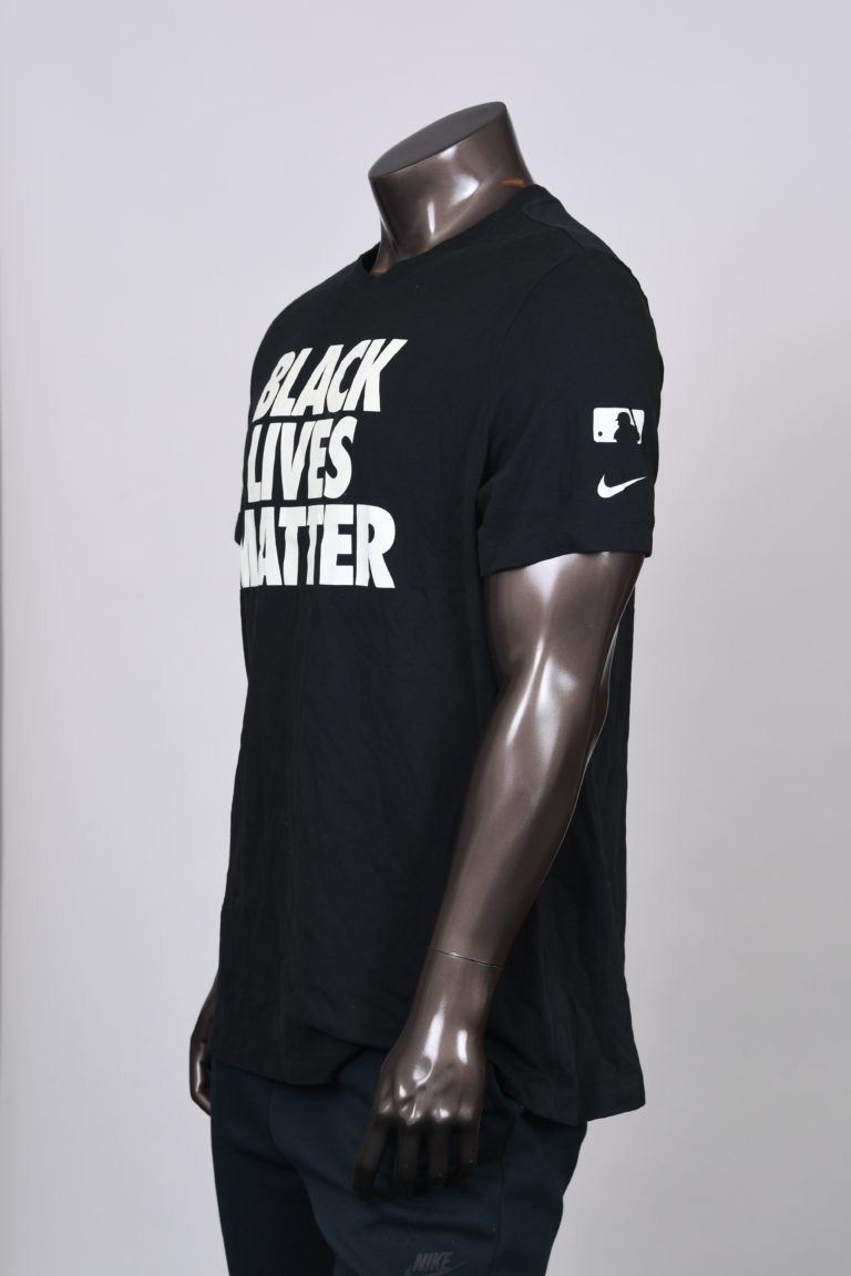 MLB Black Lives Matter T-Shirt
